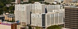Atlanta, Georgia by University Commons (Georgia State University) in Captive