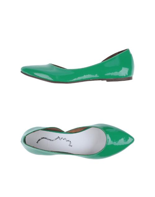 Ballet Flats by Penelope in Laggies