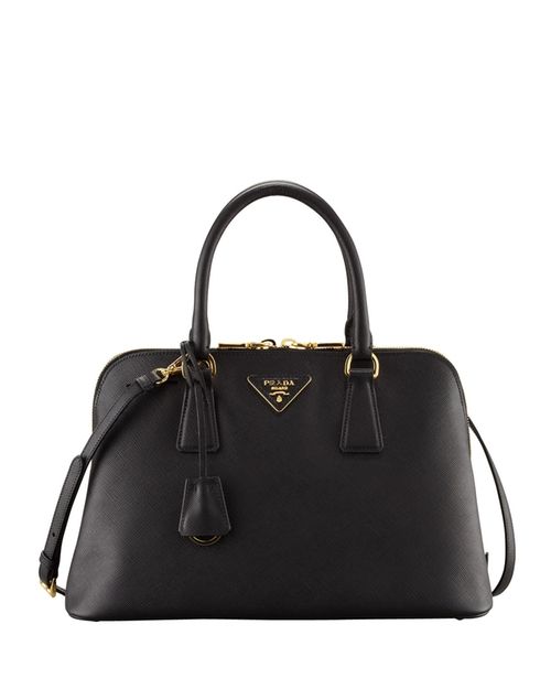 Medium Saffiano Promenade Bag by Prada in American Horror Story - Season 5 Episode 4