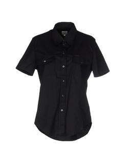 Poplin Shirt by Calvin Klein Jeans  in Elementary
