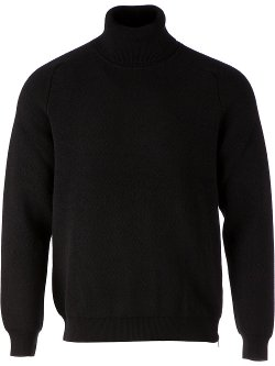 Turtleneck Sweater by Jupiter in The Man from U.N.C.L.E.