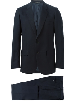 Two Piece Suit by Paul Smith London in The Blacklist
