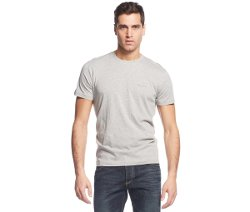 Largo Logo T-Shirt by Armani Jeans in The Matrix