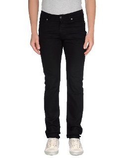 Denim Pants by Karl By Karl Lagerfeld in If I Stay