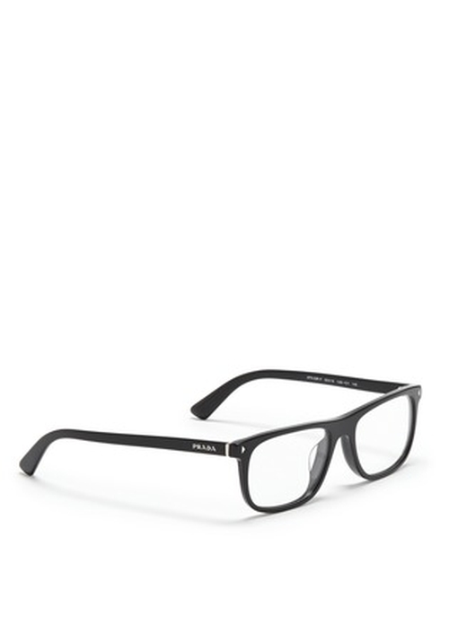 Rectangular Frame Eyeglasses by Prada in Nashville - Season 4 Episode 10