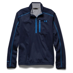 Elements Half Zip Jacket by Under Armour in Southpaw