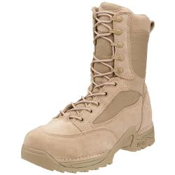 Men's Desert Tfx Rough Out Tan GTX Military Boot by Danner in Savages