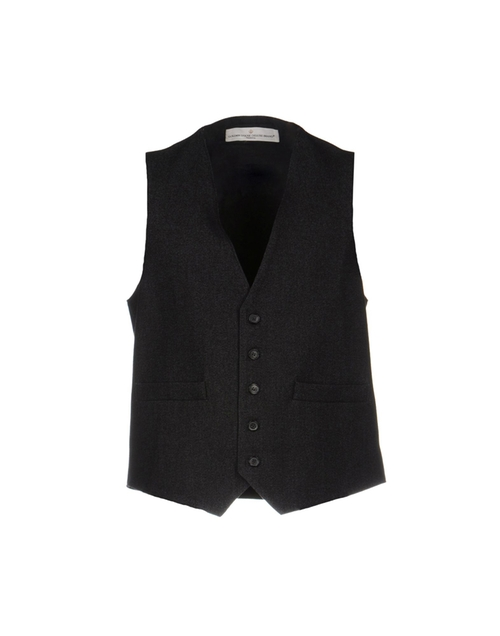 Suit Vest by Golden Goose in Scream Queens