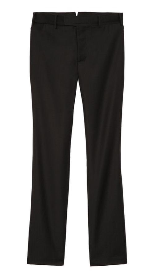 Wool Blend Pants by Public School in Lee Daniels' The Butler