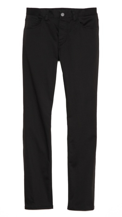 Haydin Twill 5 Pocket Pants by Theory in Neighbors