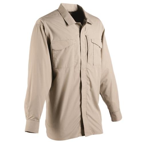 Long Sleeve Uniform Shirt by Tru-Spec in Hitman: Agent 47