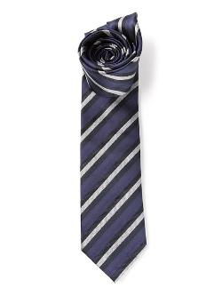 Stripe Tie by Brioni in Mortdecai