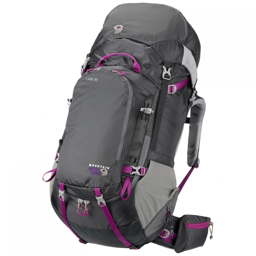 Lani Backpack by Mountain Hardwear in A Walk in the Woods