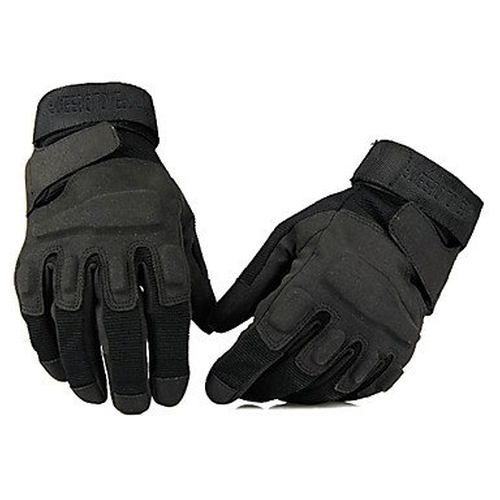 Tactical Gloves by Cycling Glove Gaa in The Divergent Series: Allegiant