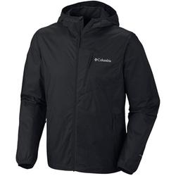 Trail Drier Windbreaker Jacket by Columbia Sportswear in American Ultra
