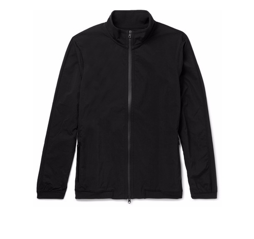 Shell Jacket by Reigning Champ in Jason Bourne