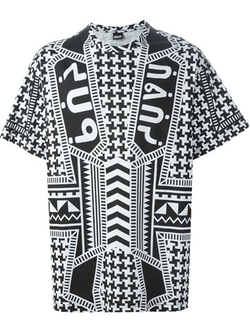 Graphic Print T Shirt by Ktz in Master of None