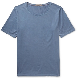 Organic Cotton T-Shirt by Nudie Jeans in Ride Along 2