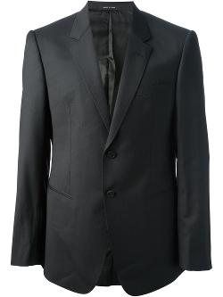 Classic Suit by Emporio Armani in The Judge