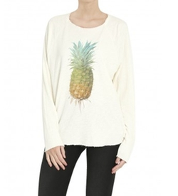 Pineapple Sweater by Wildfox in Fuller House