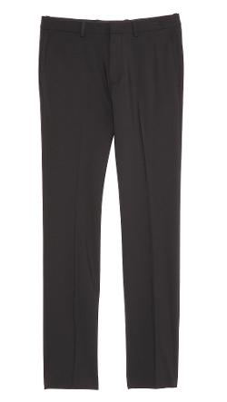 Jake Suit Trousers by Theory in Frank Miller's Sin City: A Dame To Kill For