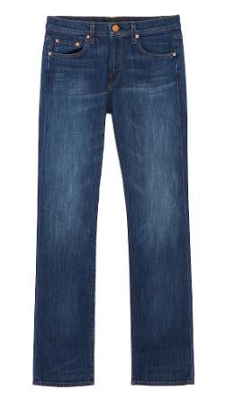 Kane Slim Straight Jeans by J Brand in Laggies