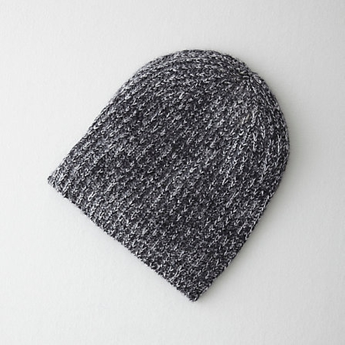 Cashmere Beanie by Steven Alan in We Are Your Friends