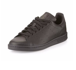 Stan Smith Foundation Perforated Leather Sneakers by Adidas in Silicon Valley