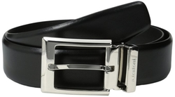 Calf Leather Belt by A. Testoni in The Proposal