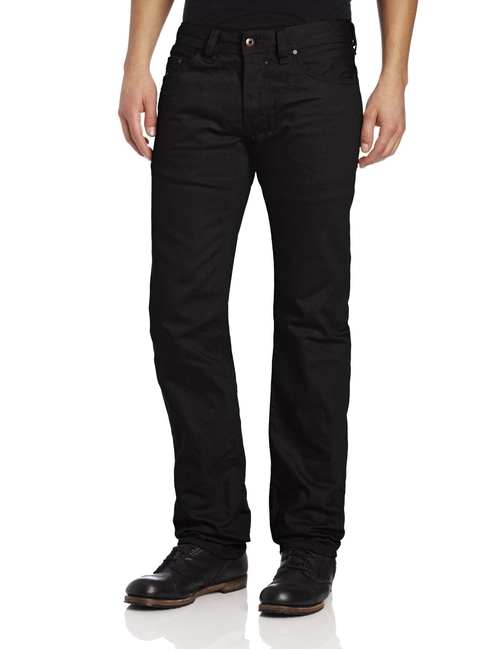 Safado Slim Straight-Leg Jeans by Diesel in We Are Your Friends