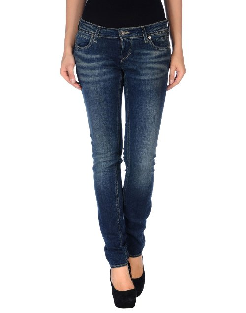 Denim Pants by Meltin Pot in If I Stay