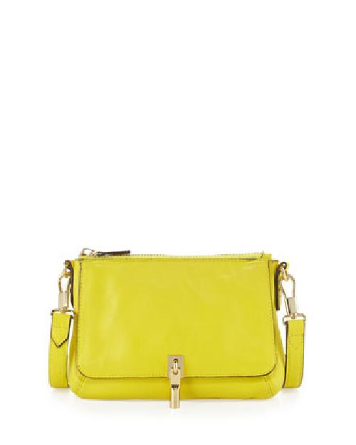 Cynnie Micro Crossbody Bag by Elizabeth and James in Blended