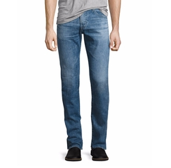 The Dylan Skinny Jeans by AG in The Ranch