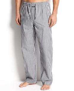 Men's Key Item Pant Sleepwear by Calvin Klein in Neighbors