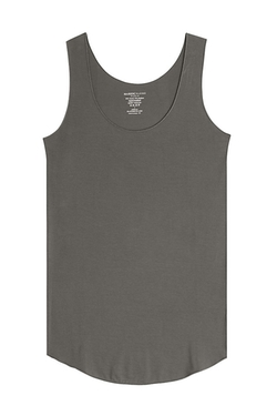 Jersey Tank Top by Majestic in Jessica Jones