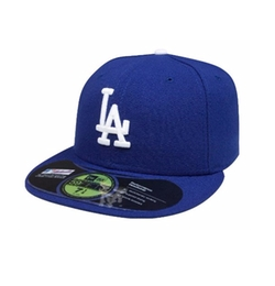 MLB 59Fifty Los Angeles Dodgers Cap by New Era in Keeping Up With The Kardashians