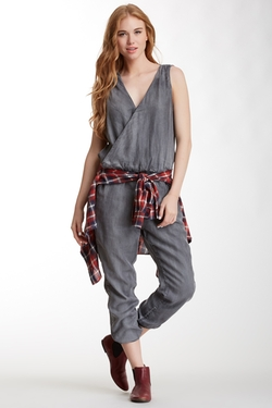 Athena Jumpsuit by Velvet Heart in Pretty Little Liars