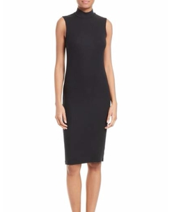 Rib Jersey Dress by ATM Anthony Thomas Melillo in Girls Trip