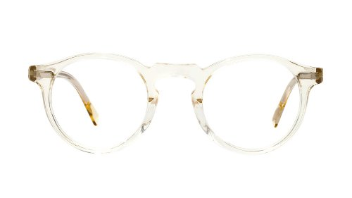 Gregory Peck Glasses by Oliver Peoples in The Age of Adaline