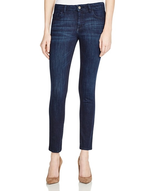 NYC Skinny Jeans by Warp & Weft in Popstar: Never Stop Never Stopping