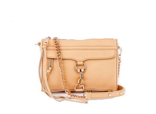 Mini M.A.C. Crossbody Bag by Rebecca in Pitch Perfect 2