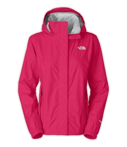 Women's Resolve Jacket by The North Face in The 33