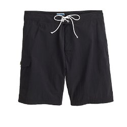 Board Shorts by J.Crew in Couple's Retreat