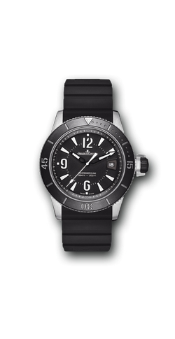 Master Compressor Diving Automatic Navy SEALs Watch by Jaeger-LeCoultre in Fast Five