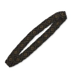 Diamond Pattern Stretch Fashion Headband by Generous Gems in If I Stay