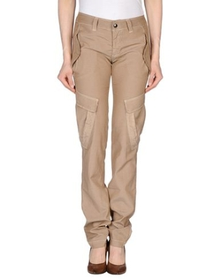 Casual Pants by Dondup in Quantico