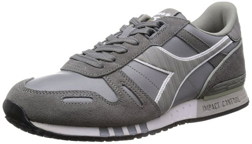 Titan Leather Sneakers by Diadora in Fast Five