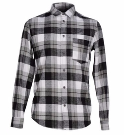 Flannel Shirt by Cheap Monday in New Girl