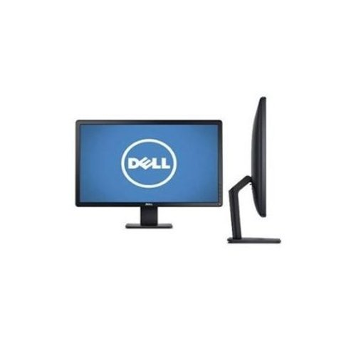 Widescreen LED Monitor by Dell in (500) Days of Summer