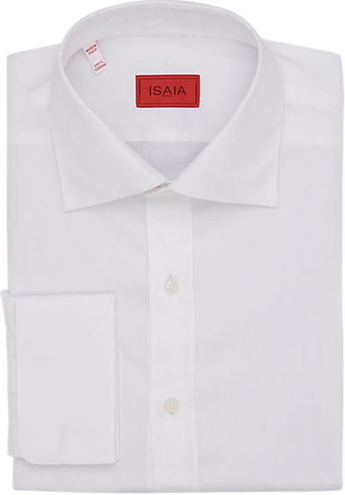 Formal Dress Shirt by Isaia in Life